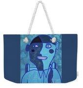 February 29th Girl Weekender Tote Bag