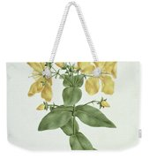 Feel-fetch - Hypericum Quartinianum Weekender Tote Bag