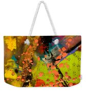 Feeling Free Weekender Tote Bag