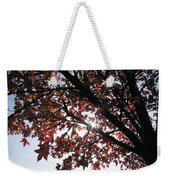 Feeling Weekender Tote Bag