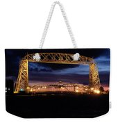 Feeling Minnesota Weekender Tote Bag