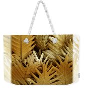 Feeling Nature Weekender Tote Bag