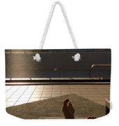 Feet Around The World #15 Weekender Tote Bag