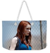 Felicia Day Weekender Tote Bag