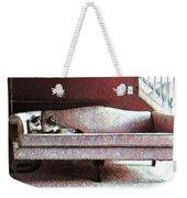 Felines Be Like... Weekender Tote Bag