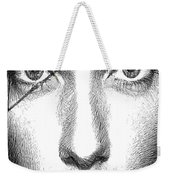 Female Expressions 936 Weekender Tote Bag