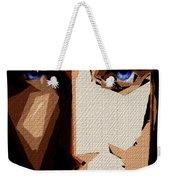 Female Expressions Lvi Weekender Tote Bag