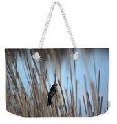 Female Redwing Weekender Tote Bag