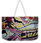 Femme-fatale-16 Weekender Tote Bag