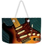 Fender Guitar Weekender Tote Bag