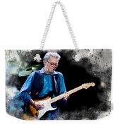 Fender Man Weekender Tote Bag