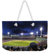 Fenway Night Weekender Tote Bag