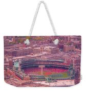 Fenway Park - Boston Weekender Tote Bag