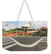 Fenway Park IIi Weekender Tote Bag