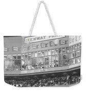 Fenway Park Weekender Tote Bag
