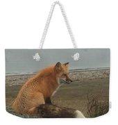 Ferdinand Fox  Weekender Tote Bag