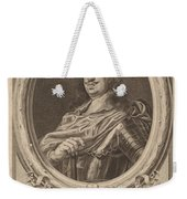 Ferdinando II, Grand Duke Of Tuscany Weekender Tote Bag