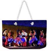 Feria Dance Weekender Tote Bag