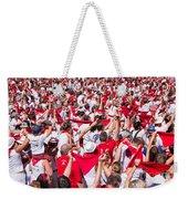 Feria Weekender Tote Bag