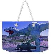 Ferious Dinosaur Trex Weekender Tote Bag