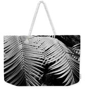 Fern Room Cycads Weekender Tote Bag