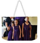 Fernon Family Weekender Tote Bag