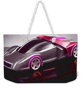 Ferrari 14 Weekender Tote Bag