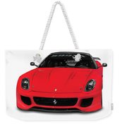 Ferrari 599xx Weekender Tote Bag