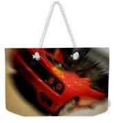 Ferrari Action Weekender Tote Bag
