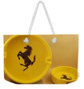Ferrari Ash Catchers Weekender Tote Bag