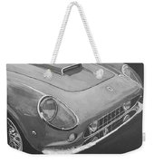 Ferrari F250 California Weekender Tote Bag