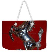 Ferrari Stallion Weekender Tote Bag