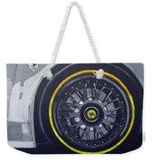 Ferrari Wheel Weekender Tote Bag