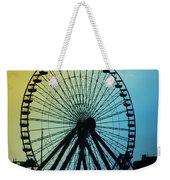 Ferris Wheel - Wildwood New Jersey Weekender Tote Bag