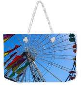 Ferris Wheel 6 Weekender Tote Bag
