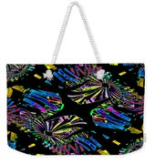 Ferris Wheel 3 Weekender Tote Bag