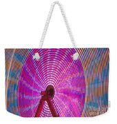 Ferris Wheel I Weekender Tote Bag