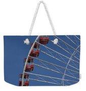 Ferris Wheel II Weekender Tote Bag