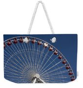 Ferris Wheel IIi Weekender Tote Bag