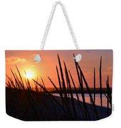 Ferry Beach Weekender Tote Bag
