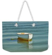 Ferry Landing Dinghy Weekender Tote Bag