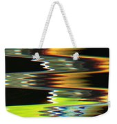 Festival  Of Eccentricities Freshening Our Aesthetic Fantasies #32 Weekender Tote Bag