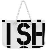 Fetishist Weekender Tote Bag