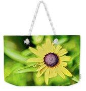 Fibonacci In The Light Weekender Tote Bag