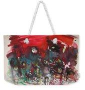 Fiddlesheads108  Weekender Tote Bag