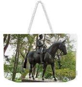Field Marshal Sir John Dill Weekender Tote Bag