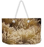 Field Of Feathers Weekender Tote Bag