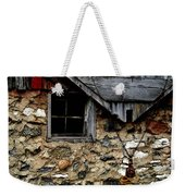 Field Stone Barn Weekender Tote Bag
