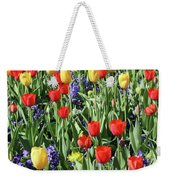 Fields Of Beauty 62 Weekender Tote Bag