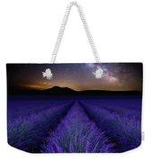 Fields Of Eden Weekender Tote Bag
